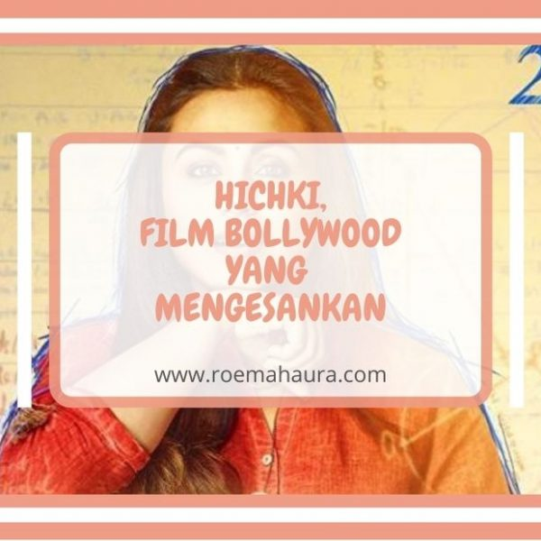 review film Hichki