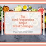 Tips Food Preparation