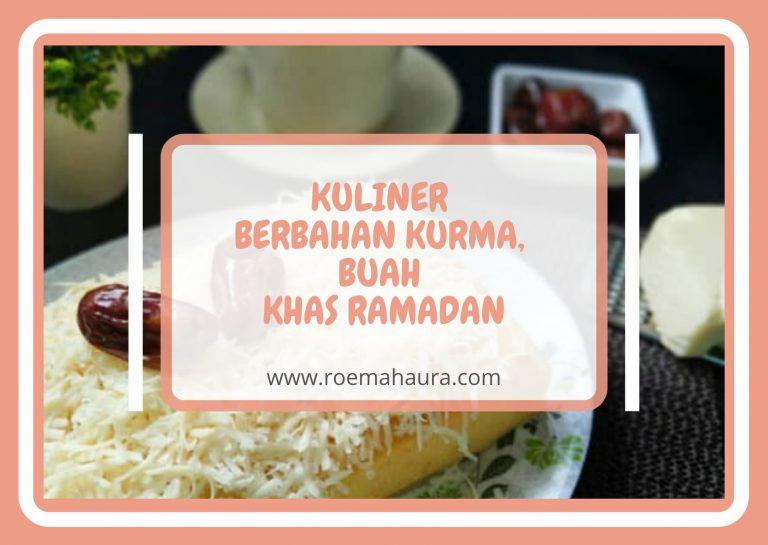 Kuliner kurma shopee
