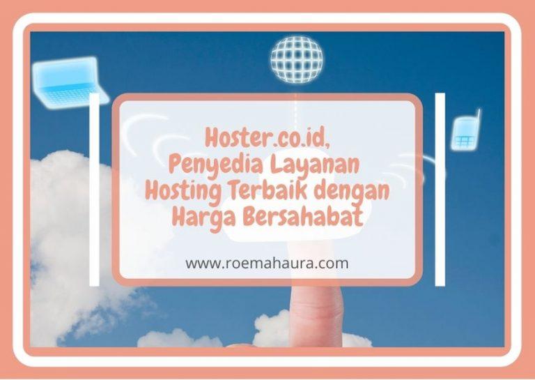Penyedia layanan hosting terbaik