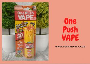 one push Vape