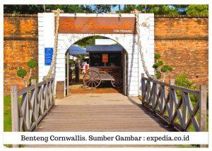 Benteng Cornwallis