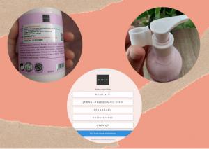kelebihan produk scarlett whitening