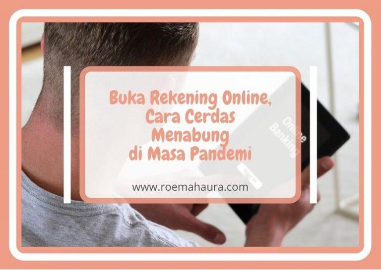 buka rekening online