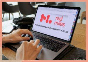Red Miles RedComm