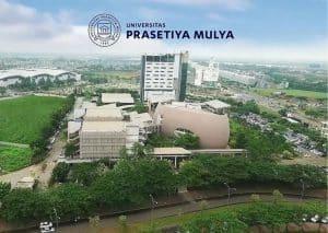 Fasilitas STEM Prasetiya Mulya